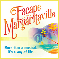 Escape to Margaritaville